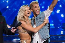 Dancing with the Stars: 10 Times Jordan Fisher Proved He Deserves ...