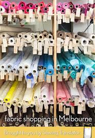 49 best Aussie quilt shops images on Pinterest | Quilt shops ... & fabric shopping in melbourne Adamdwight.com