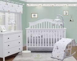 beige bedding crib nursery brumbjorn
