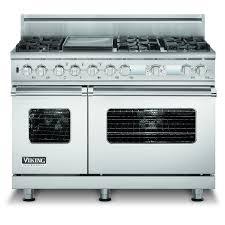 kitchenaid 48 range. Viking 48 Inch VDSC548T6G Range Kitchenaid