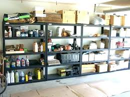diy garage storage shelves build garage storage shelves homemade garage storage shelves organization ideas basement storage diy garage storage shelves
