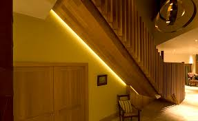 led lighting in homes. concealed led lighting strip on stairs led in homes f