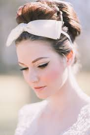 for a 50 s vibe paired with pin up eye this bride mi them well her