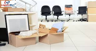 How To Shift Your Office From One Location To The Other With