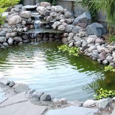 Garden Ponds Designs Mesmerizing Photos Backyard Water Features Backyard Ponds Pinterest Pond
