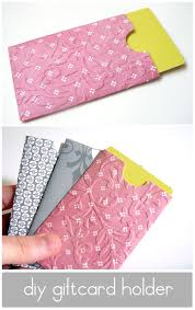25 Creative Gift Card Holders Bed Spring Ideas Gifts Diy Gifts