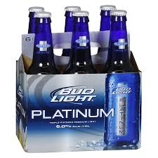 Calories In Bud Light Platinum Bottle Bud Light Platinum Beer Walgreens