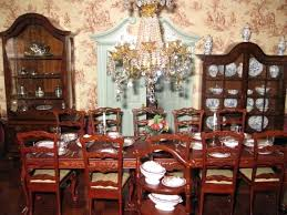 dollhouse dining room furniture. Dollhouse Dining Room Furniture V A Miniature Table .