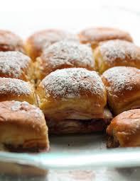 Monte Cristo Slider Sandwiches Recipe - Six Sisters' Stuff
