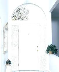 door coverings glass front door window treatments for front doors with glass door side window decorating