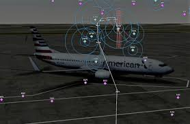 Algorithm for arranging Takeoffs and Landings - CRML