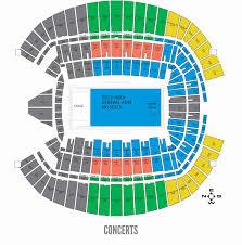 Reasonable Seattle Seahawks Centurylink Field Seating Chart