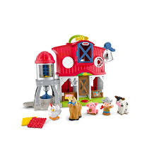 farm animals toys walmart. Unique Farm Little People Caring For Animals Farm Playset Inside Toys Walmart G