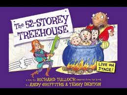 The 13Storey Treehouse Comes To QPAC  YouTube13 Storey Treehouse Play