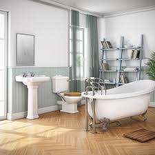 victorian-plumbing - bathroom trends