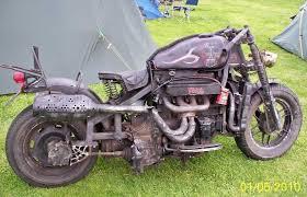 dieselbike net diesel rat motorcycles or ratbikes