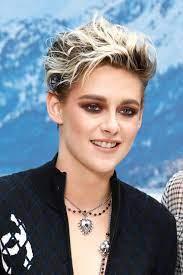 Kristen Stewart Frisur: ihre schönsten ...