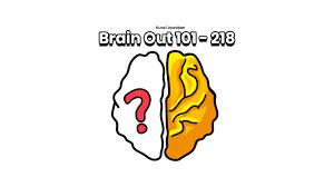 Feb 03, 2020 · kunci jawaban brain out level 108 : Kunci Jawaban Brain Out Level 101 218 Lengkap Bahasa Indonesia Dunia Games