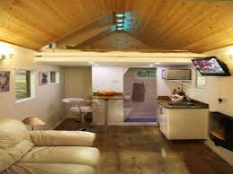 Tiny House Interior Design Ideas Yourlikesus - Tiny house on wheels interior