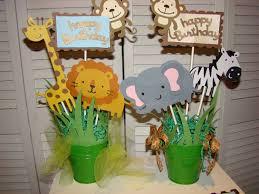 Jungle Theme Decorations 17 Best Ideas About Jungle Decorations On Pinterest Jungle Party