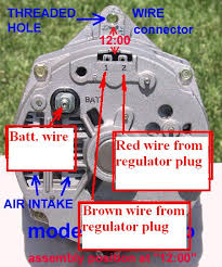 internal alternator wiring the 1947 present chevrolet gmc delcor4 12 si labeled jpg views 10008 size 59 3 kb