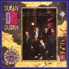 Duran <b>Duran</b> - <b>Seven And</b> The Ragged Tiger (1983, Vinyl)   Discogs