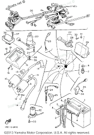 Yamaha virago 535 wiring diagram and facybulka me
