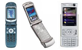 nokia phones 2000. motorola timeport (1999), nokia 3310 (2000), ericsson t36 (2000) and 6310i (2002) phones 2000 k