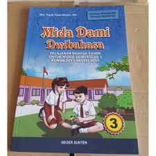 Akan tetapi, ada manfaat lainnya dalam kehidupan kita. Mida Dami Kelas 3 Sd Bahasa Sunda Kelas 3 Sd Shopee Indonesia