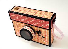 diy paper crafts how to make box photo al valentine s day gift idea for boyfriend girlfriend sbooking tutorial