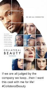 collateral beauty. Exellent Collateral On Collateral Beauty T