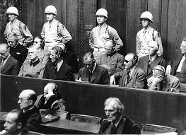 nuremberg war crimes the accussed nuremberg war crimes trials