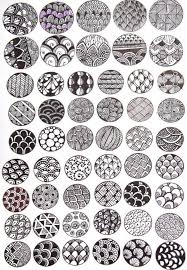 Zentangle Pattern Ideas Amazing Zentangle Designs I'm Going To Try To Incorporate Some Of These
