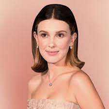 Millie Bobby Brown on Florence by Mills ...