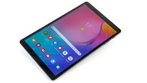 Samsung Galaxy Tab A 10 1 2019 Tablet Review
