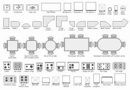 visio kitchen cabinet stencils luxury kitchen floor plan symbols appliances floor ideas
