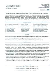 Executive Resume Templates 2015 Executive Format Resume Template Best 2015 Mmventures Co