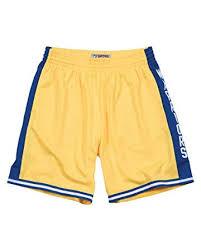 Nba Swingman Shorts Size Chart Amazon Com Genuine Stuff Golden State Warriors Youth Nba