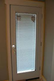 replace back door door with built in blinds special ordered through home depot i want this replace back door