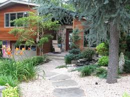 Zen Landscape Design ~ qr4us
