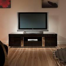 Large Tv Cabinets Ultra Modern Curved Tv Stand Cabinet Unit Large 14 Metre Grey