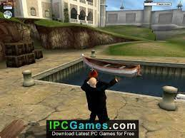 hitman 2 free ipc games