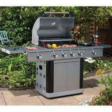 lifestyle st lucia stainless steel island bbq grill