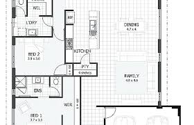 plans narrow lot house plans without garage luxury beautiful home plan single floor with two