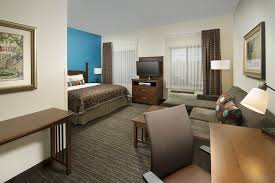 King Bedroom Suites Baltimore Bwi Hotel Accommodations Staybridge Suites Bwi Airport