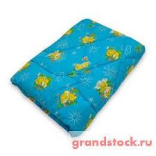 Купить <b>детское одеяло</b> из Иваново от 469 р. в интернет-магазине