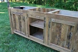 diy rustic furniture plans. Best Rustic Pallet Vanity Paneled Doors Furniture Plans Great Bathroom How To With Regard Ideas Diy U