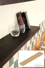 oak floating shelf 7 best solid black oak floating shelves images on oak floating shelves open oak floating shelf