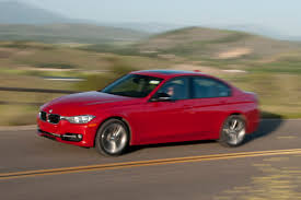 BMW Convertible bmw 850 0 60 : 2015 BMW 328i Automatic First Test - Motor Trend