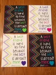 Wall Art Gift - DIY Christmas Gift Ideas for Best Friend (Diy Christmas  Gifts)